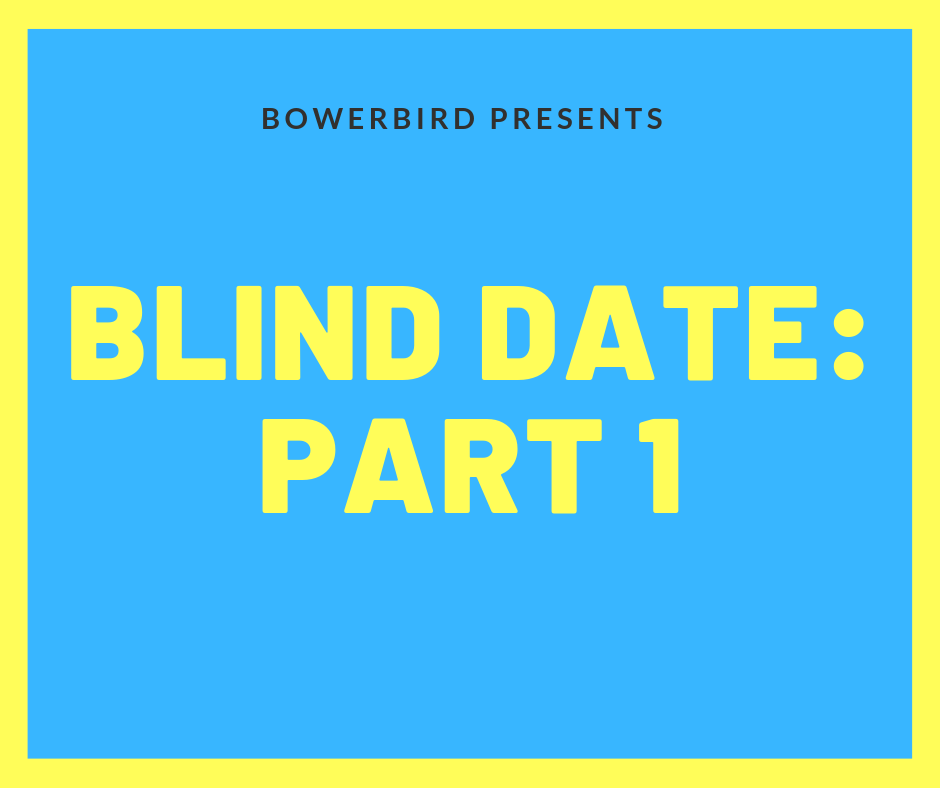 Blind dating in philadelphia